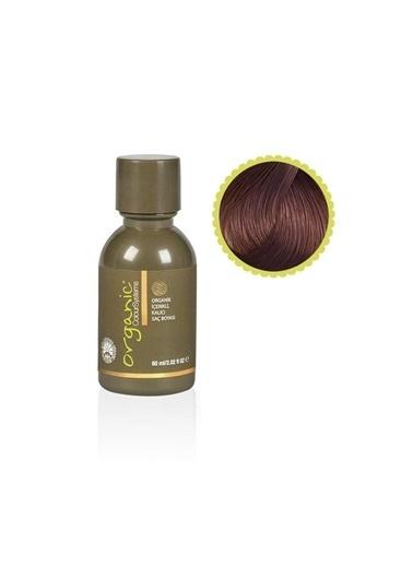 Organic Organic Colour Systems 7NN Yoğun Orta Sarı Renksiz